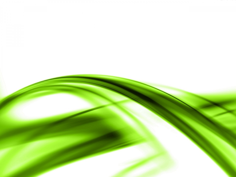Wallpaper White And Green