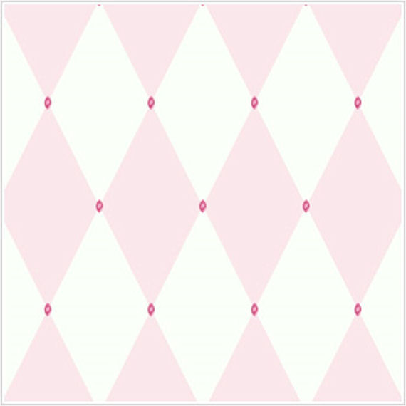 Wallpaper White And Pink