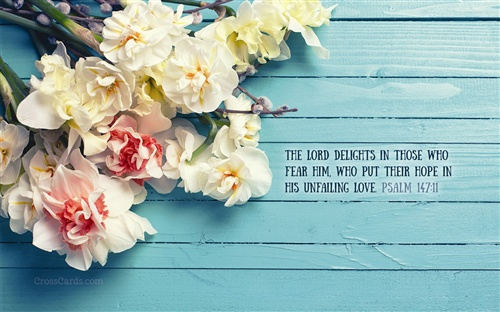 Wallpaper With Bible Verses