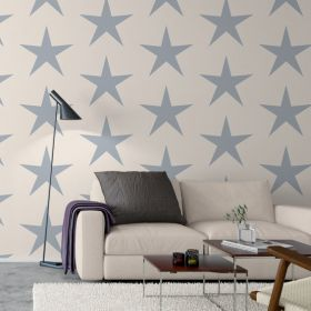 Wallpaper With Stars For Walls