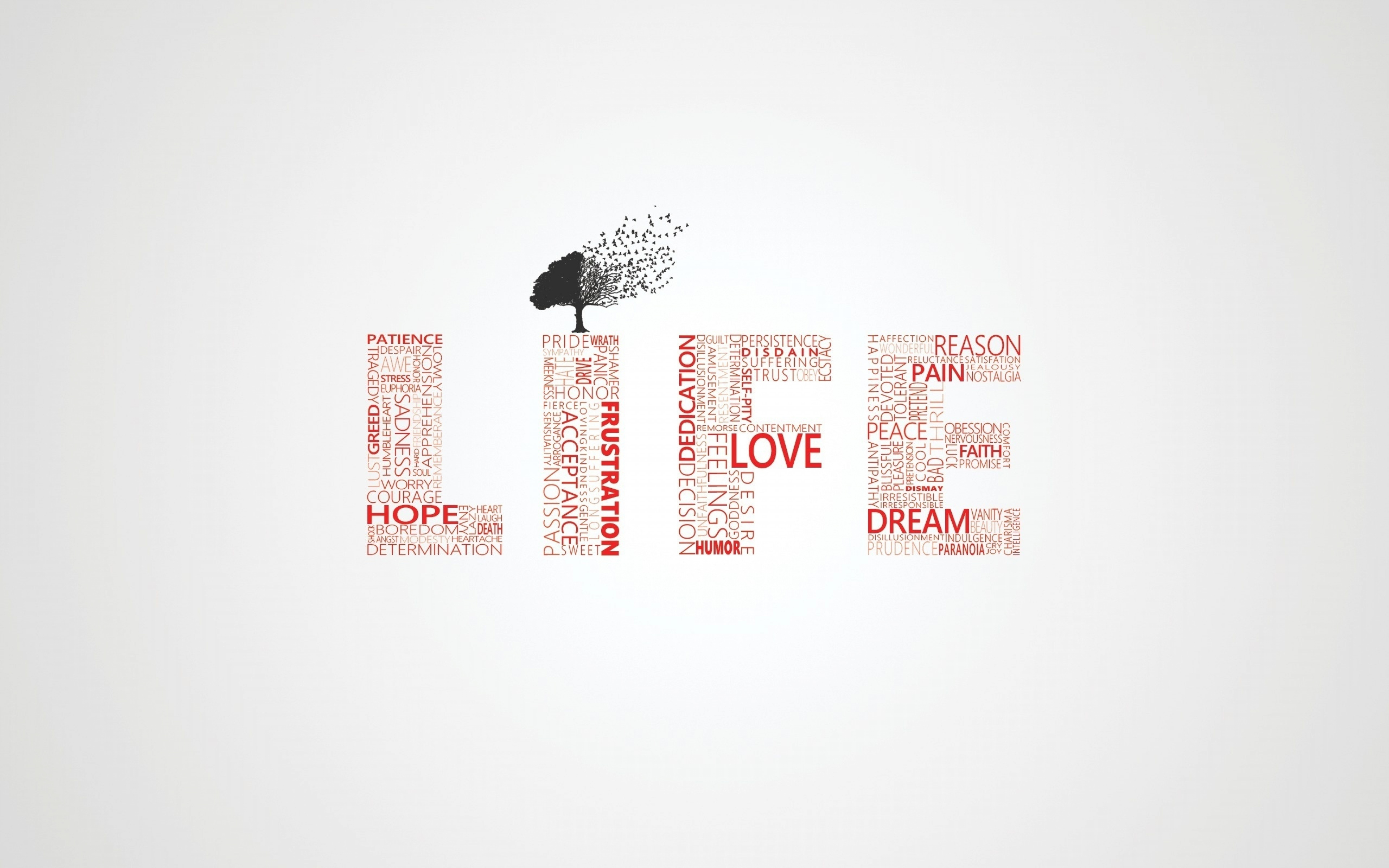 Wallpaper With Words