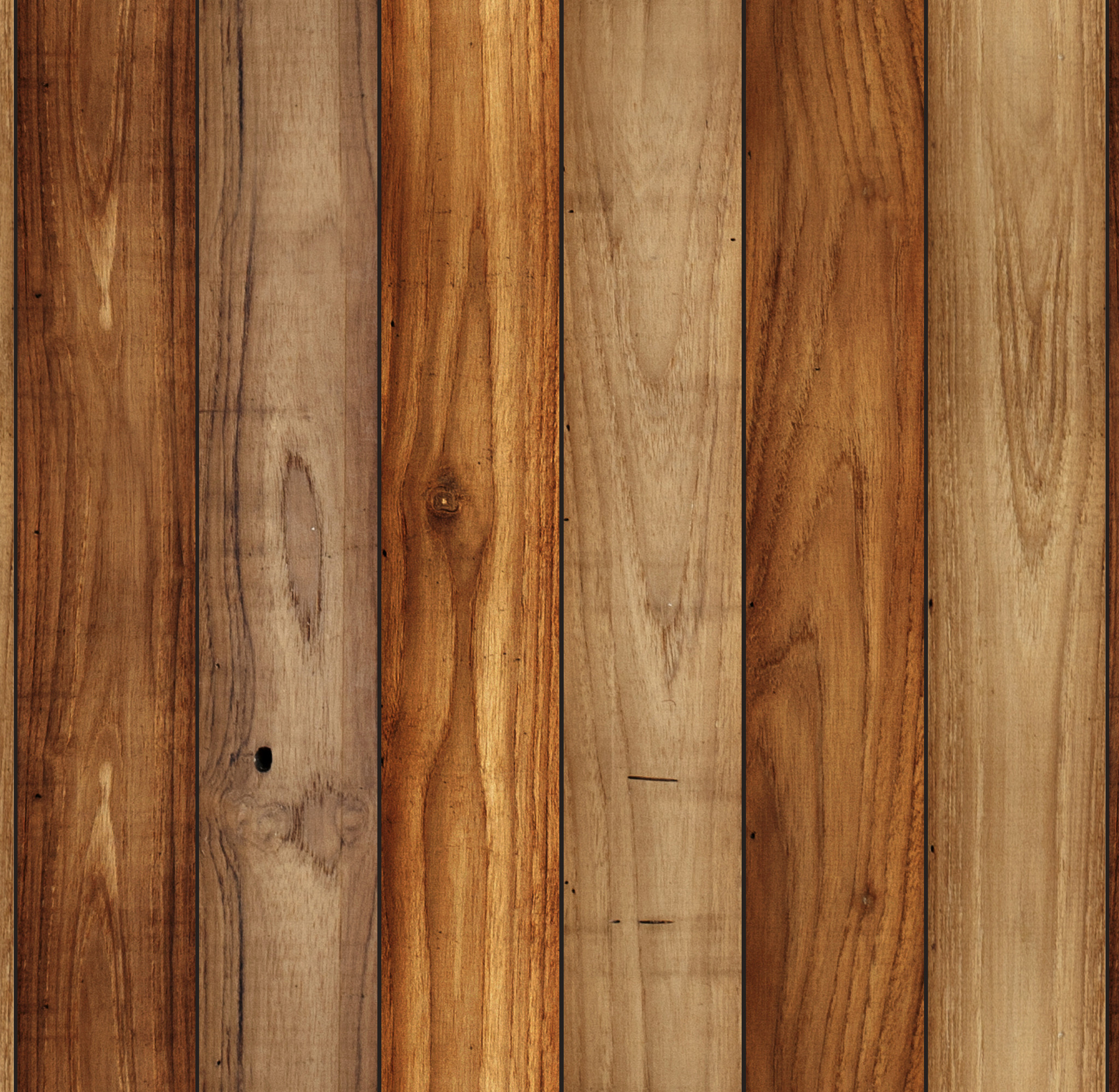 Wallpaper Wood Panel