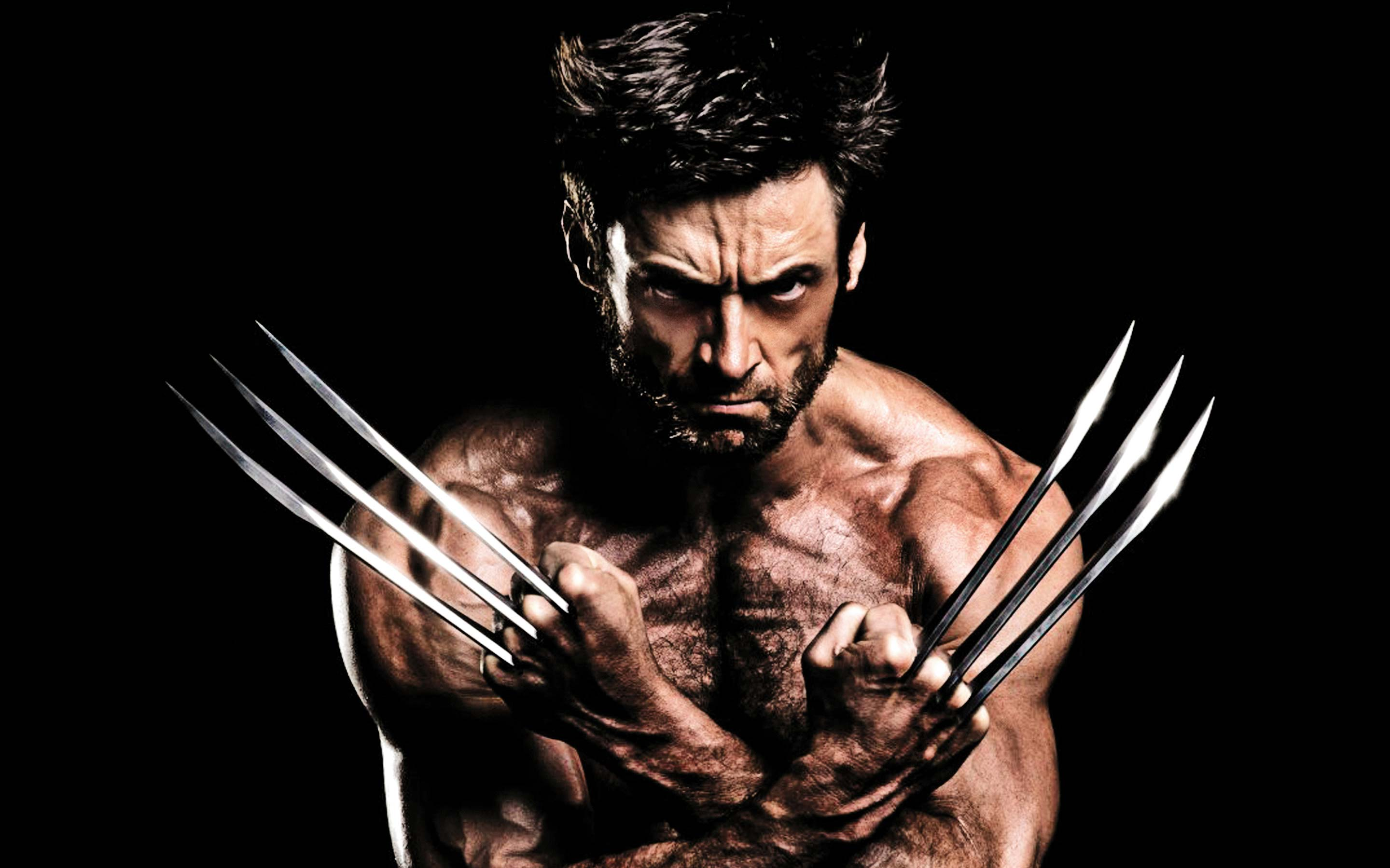 Wallpaper X Men Wolverine