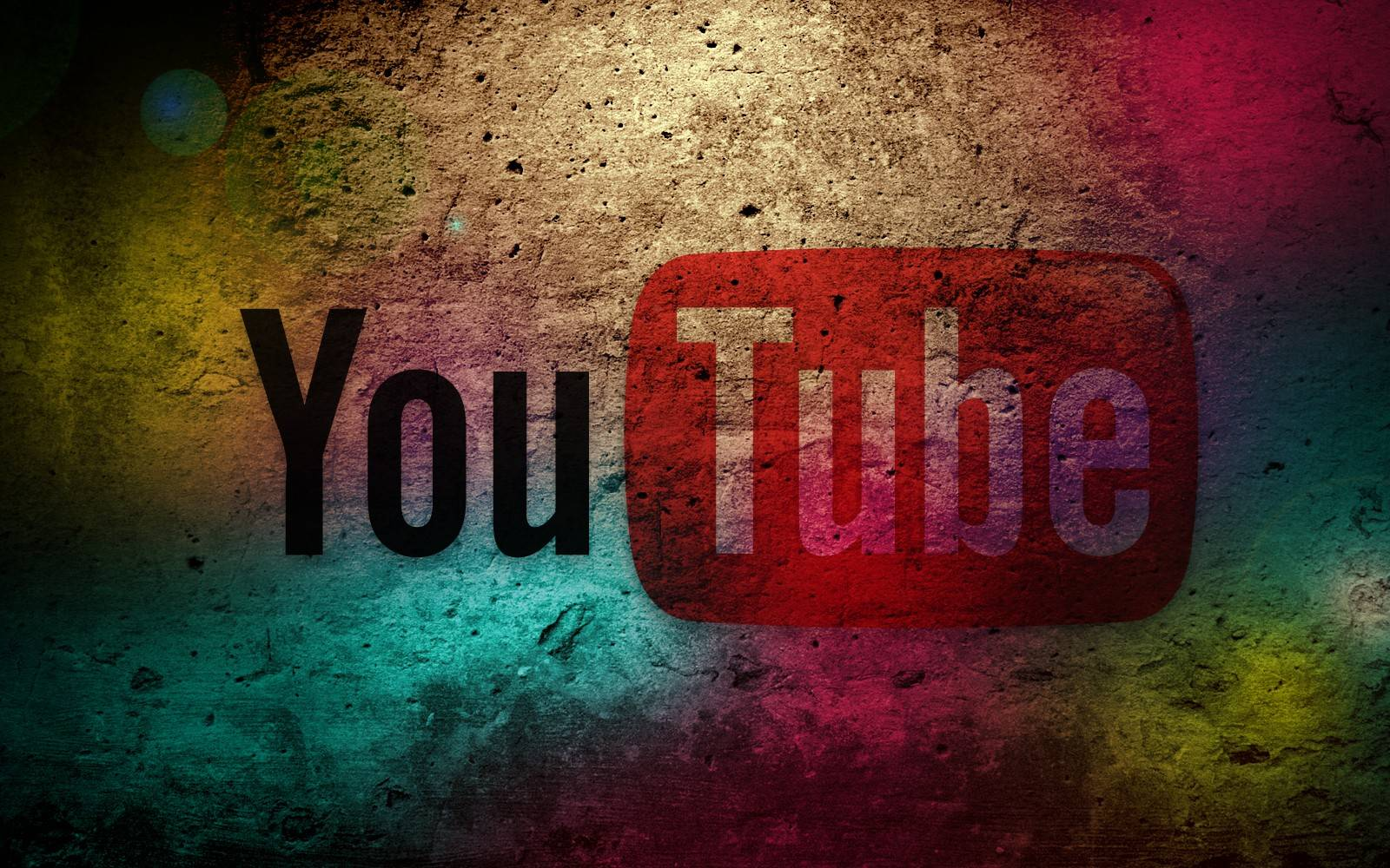 Wallpaper Youtube Background