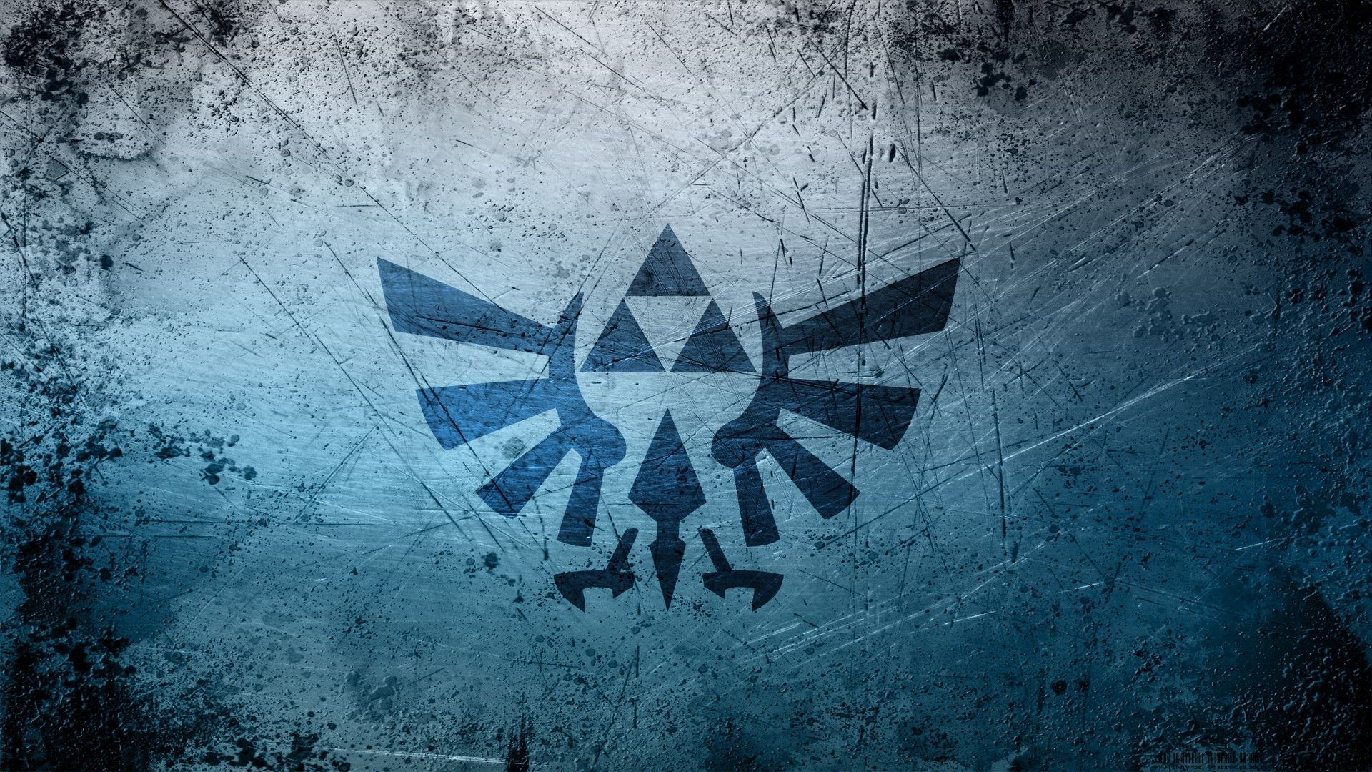 Wallpaper Zelda
