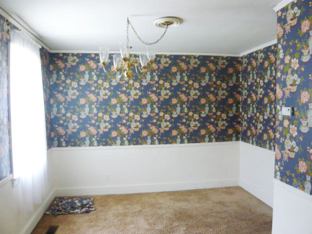 Wallpapering Jobs
