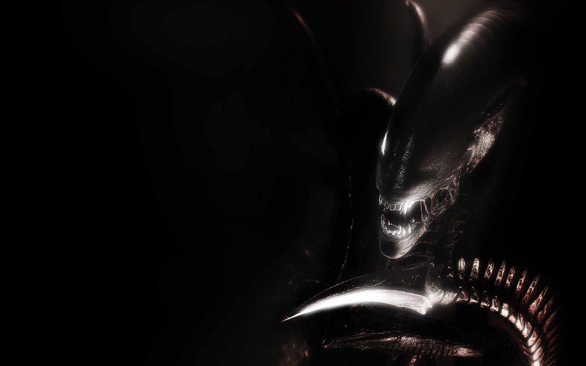 Wallpapers Alien