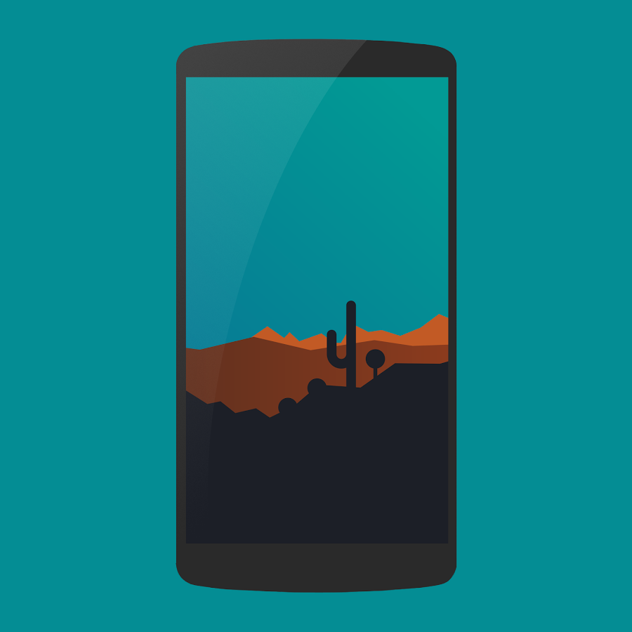 Wallpapers App For Android