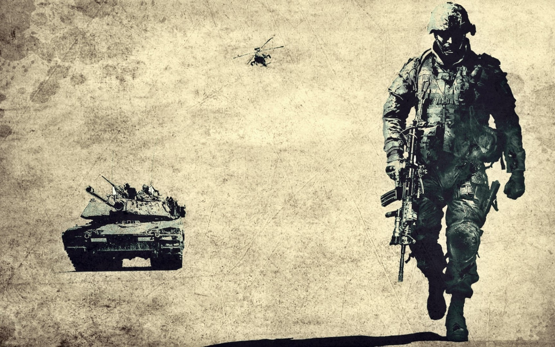 Wallpapers Army