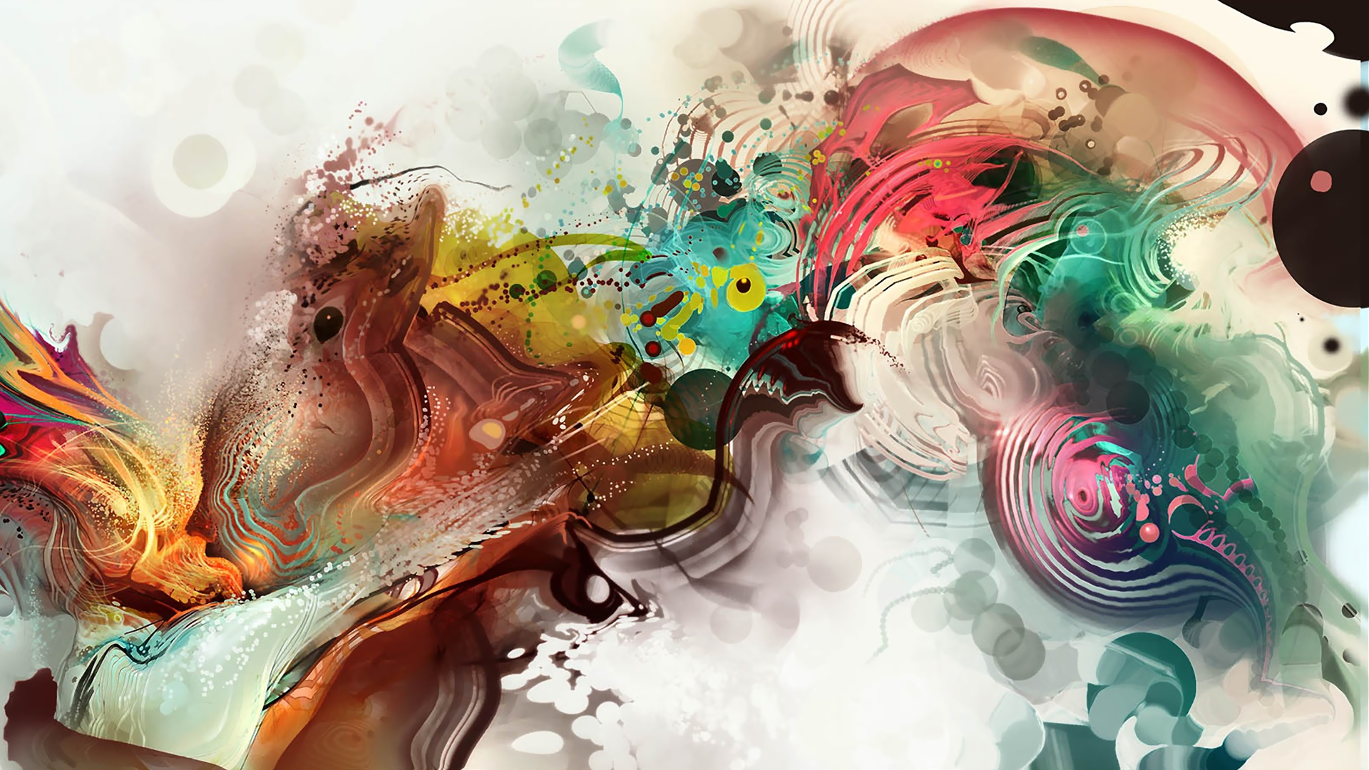 Wallpapers Artistic