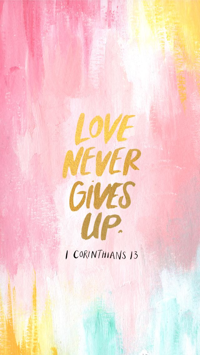 Wallpapers Bible Verses