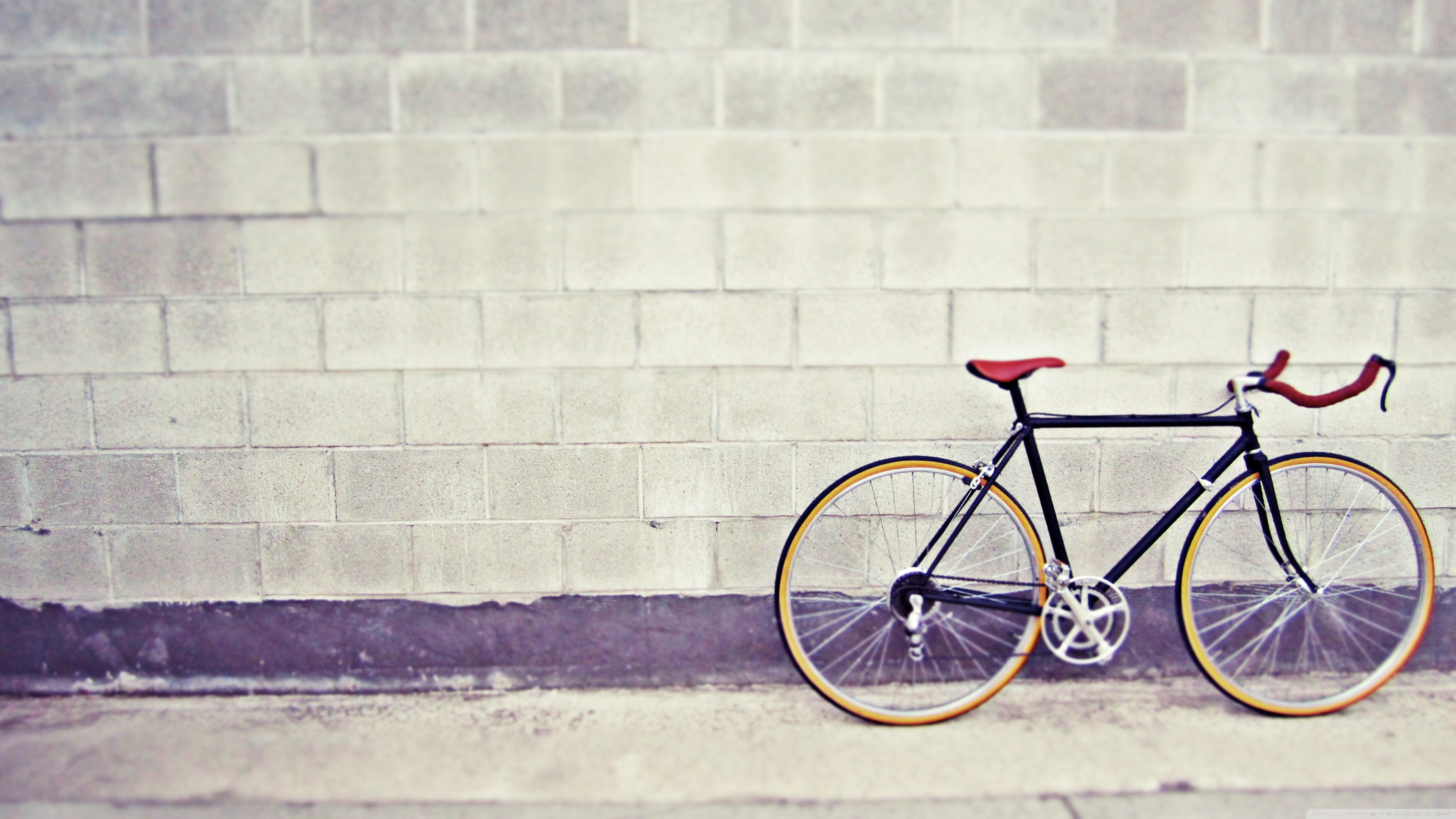 Wallpapers Bicycle
