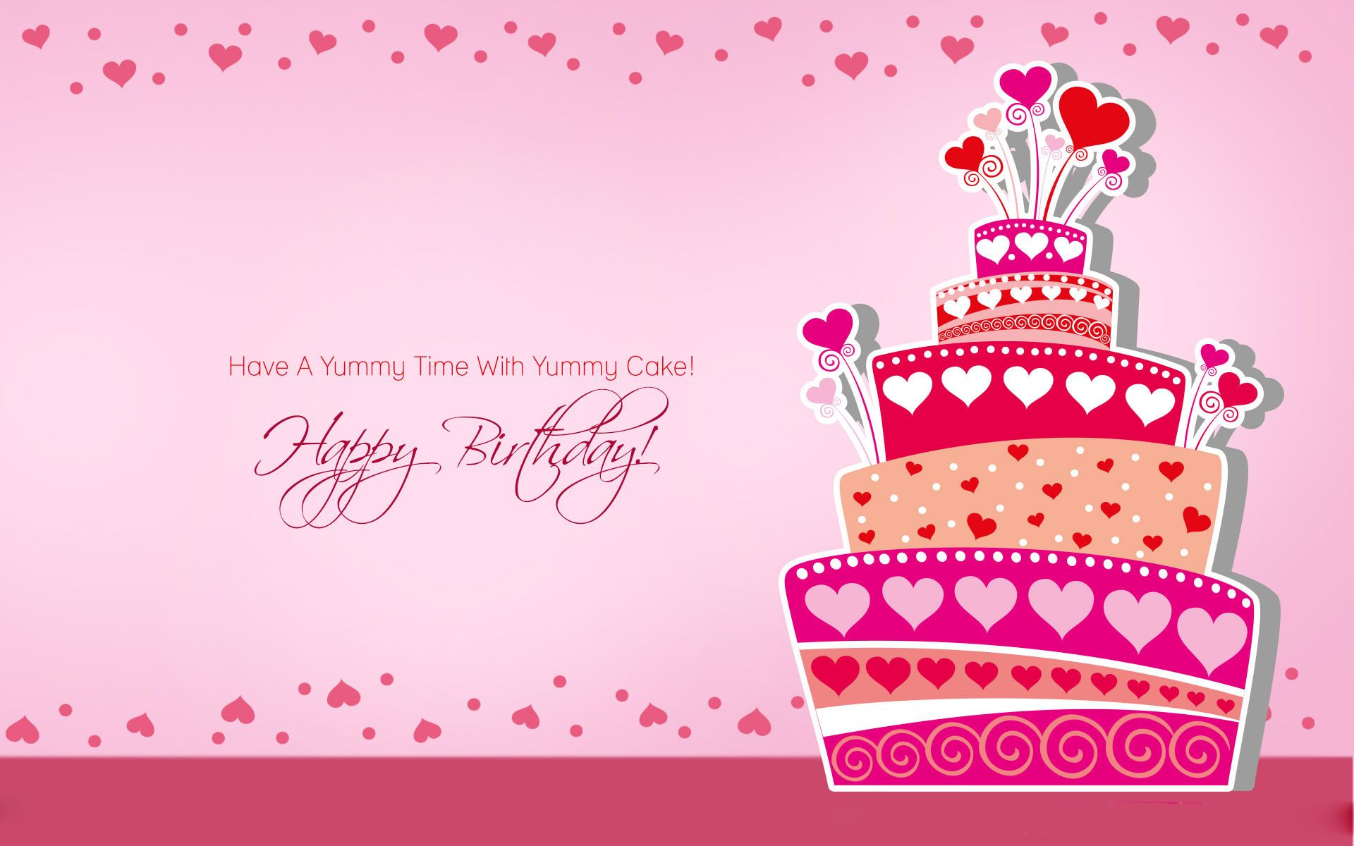 Wallpapers Birthday
