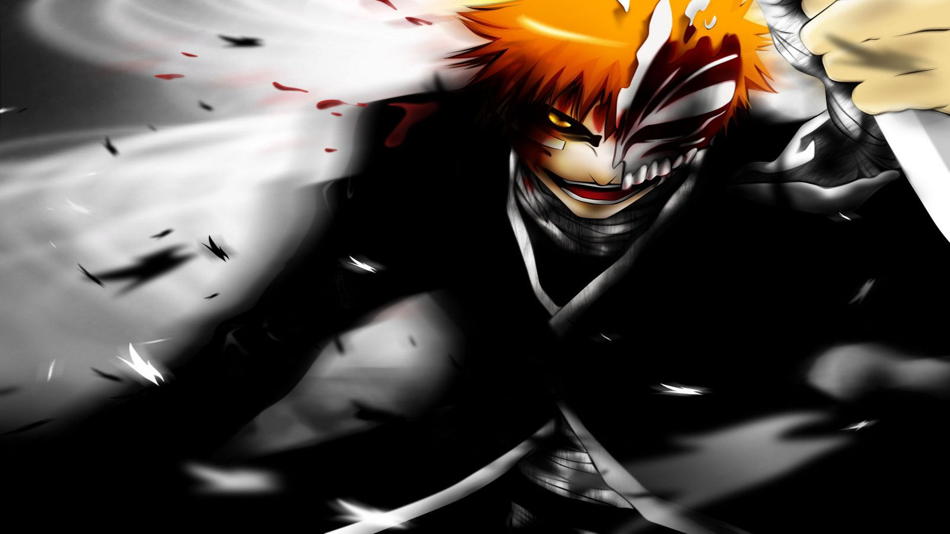 Wallpapers Bleach