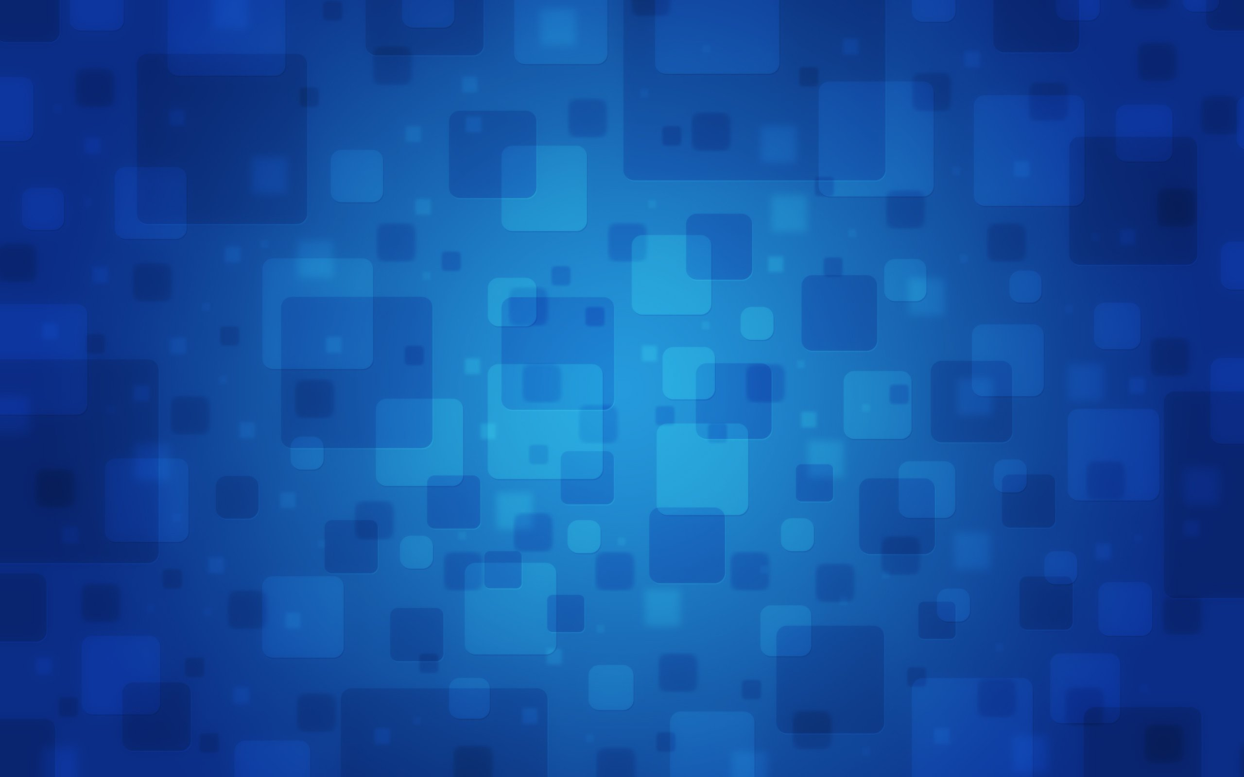 Wallpapers Blue