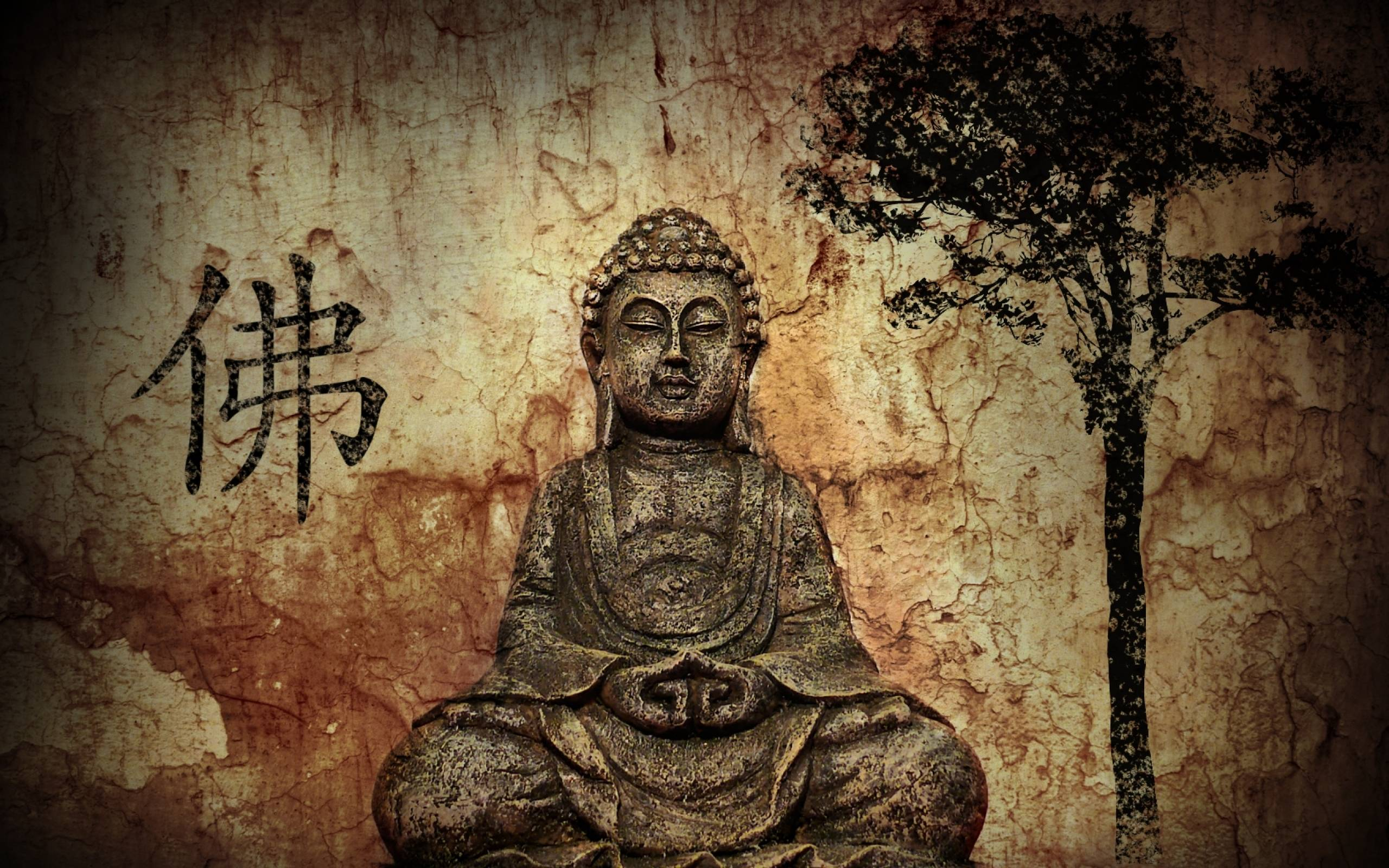 Wallpapers Buddhist
