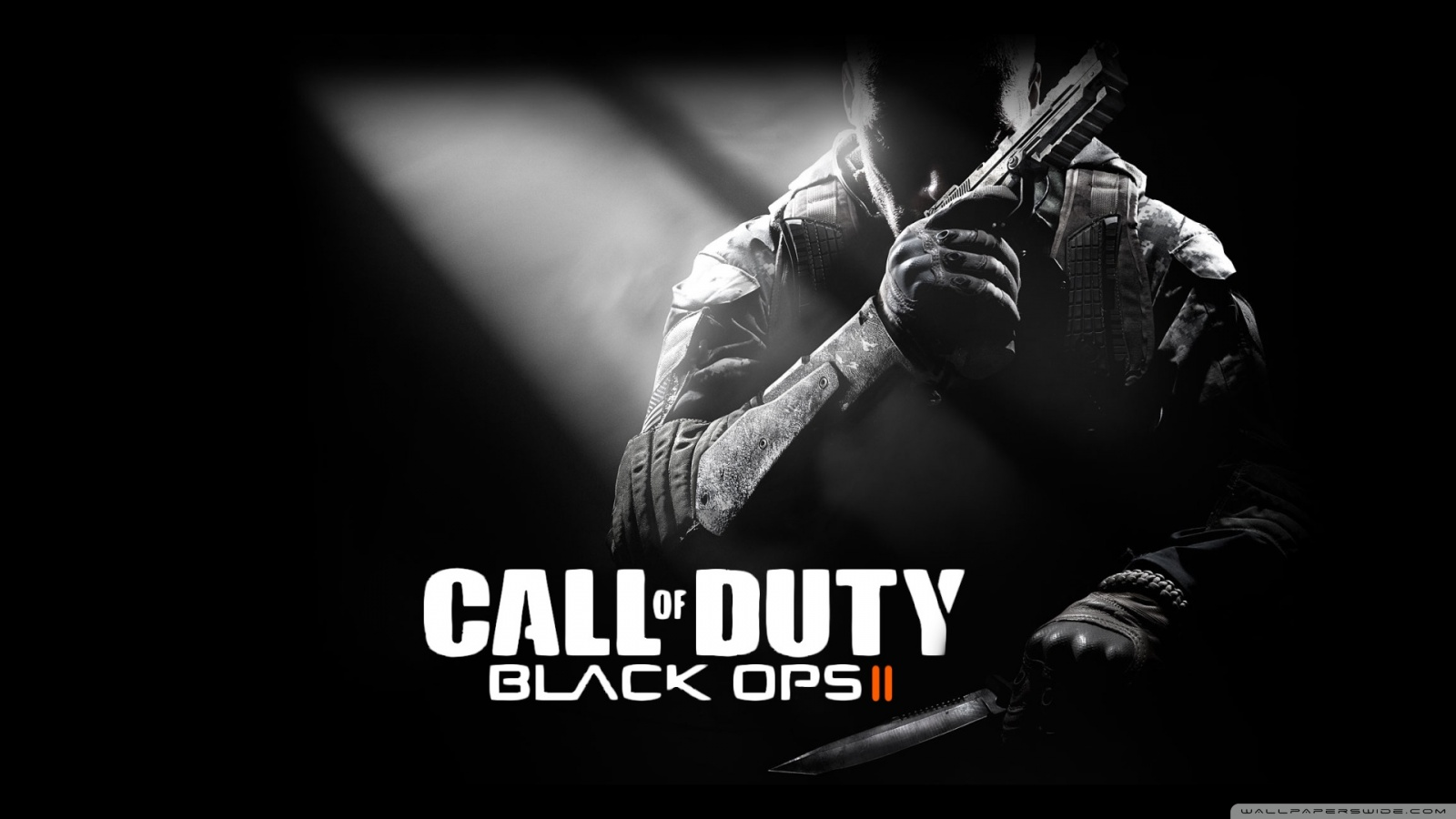 Wallpapers Call Of Duty Black Ops 2