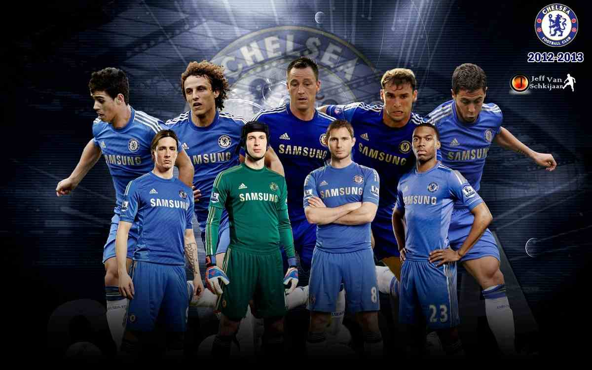 Wallpapers Chelsea Player