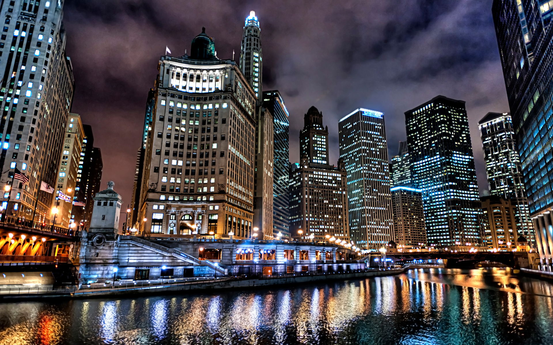 Wallpapers Chicago