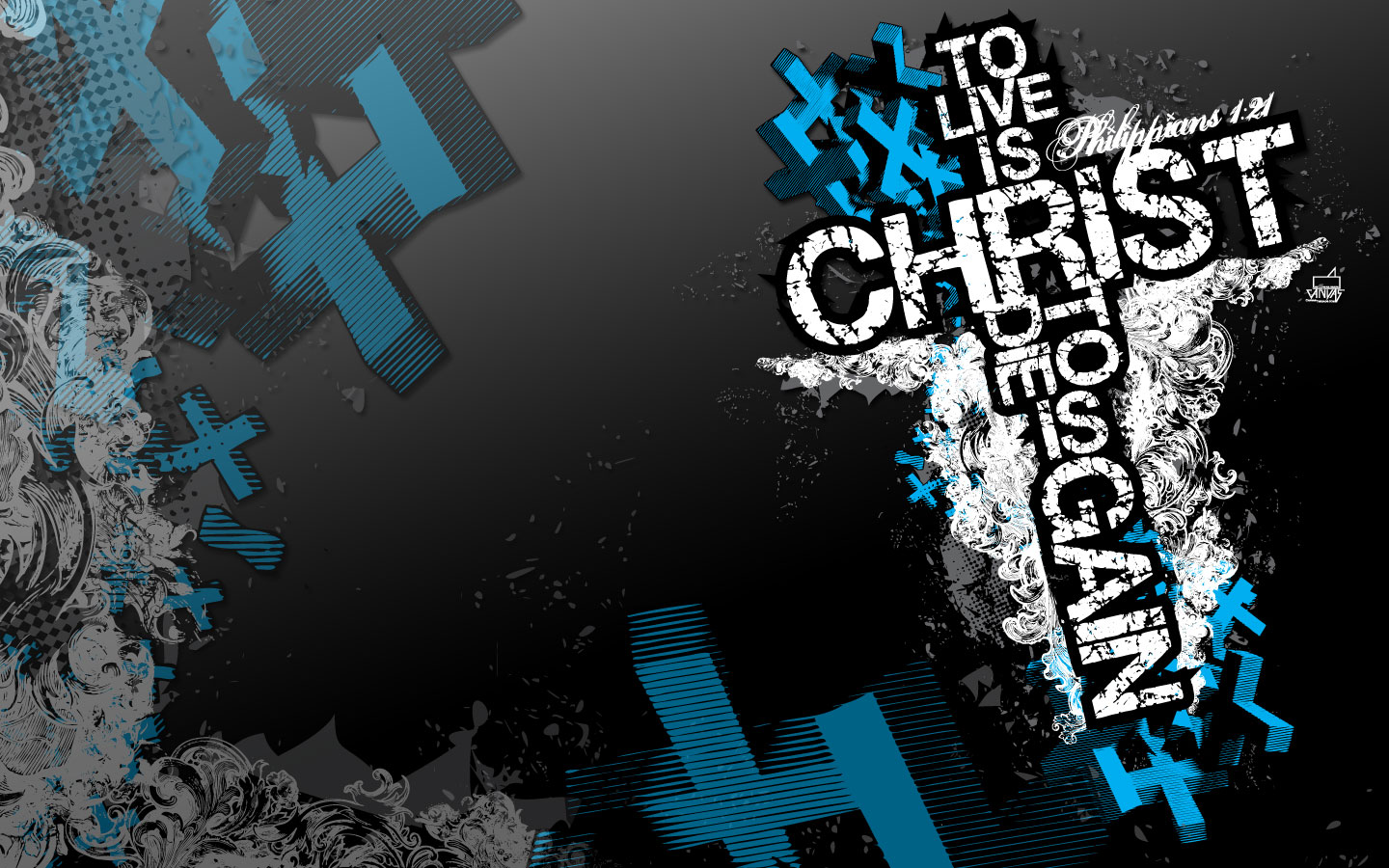 Wallpapers Christ