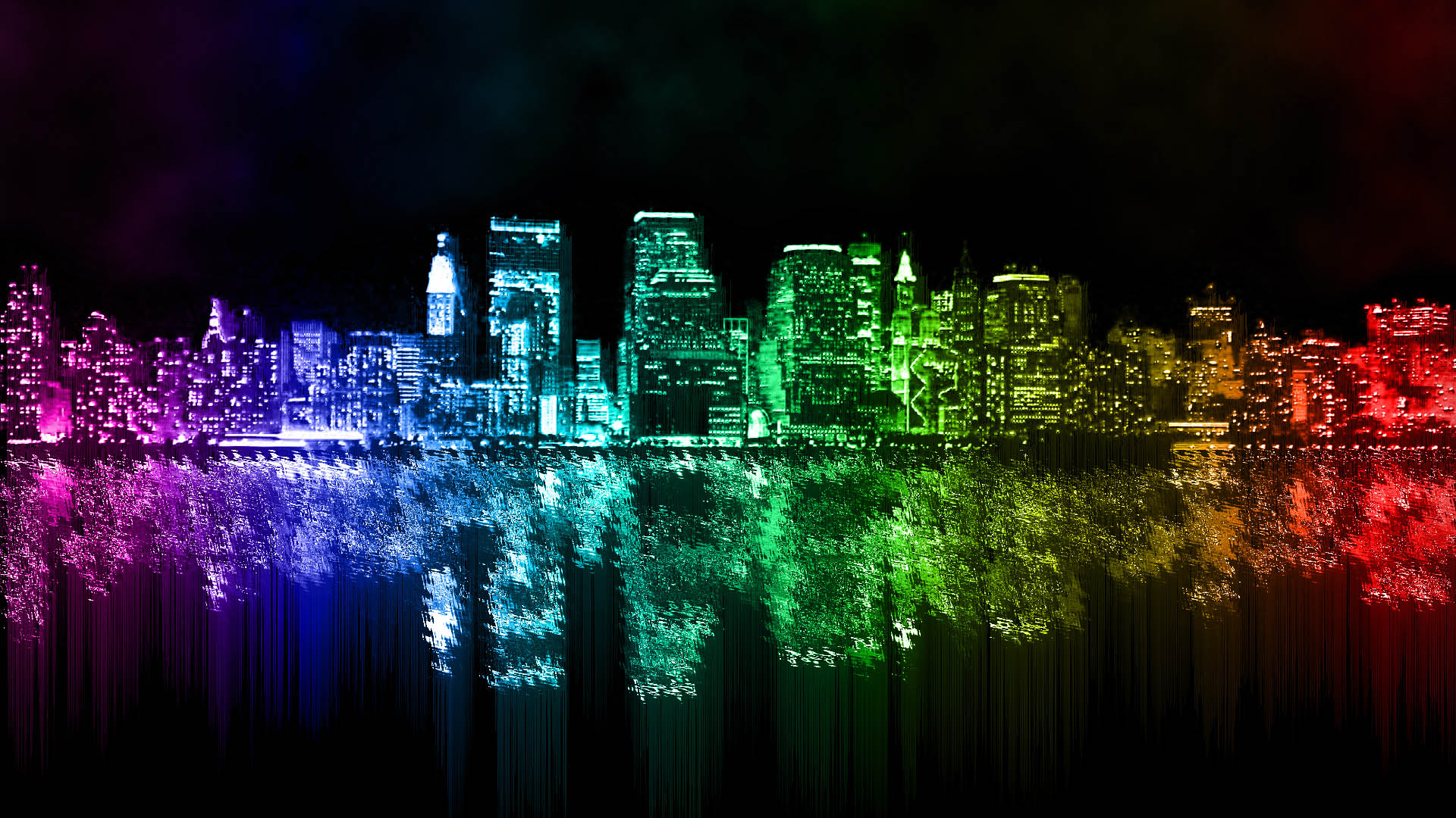 Wallpapers City