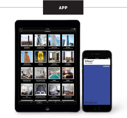 Wallpapers City Guide
