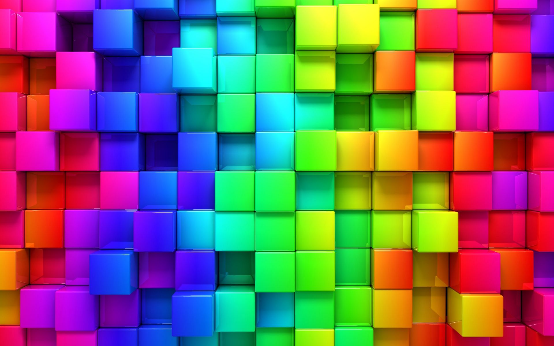 Wallpapers Colorful
