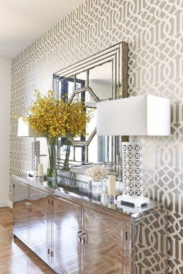 Wallpapers Decorating