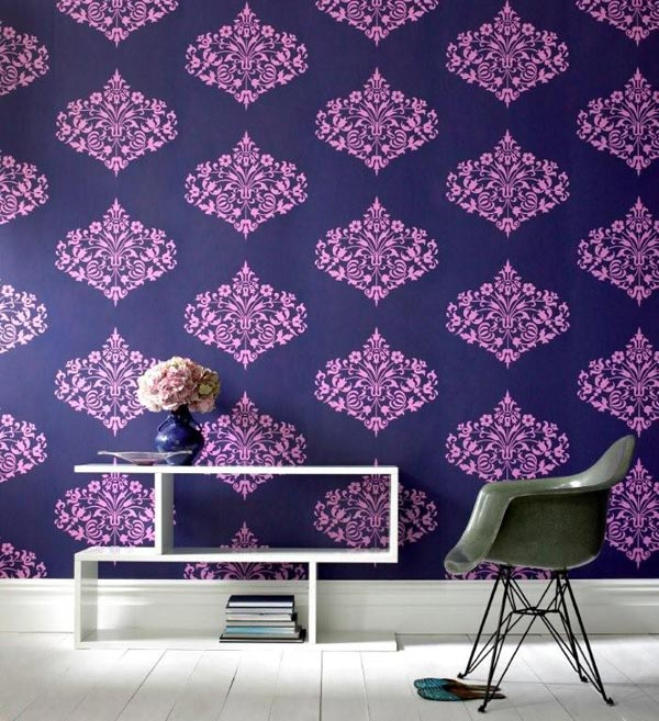 Wallpapers Designs For Home