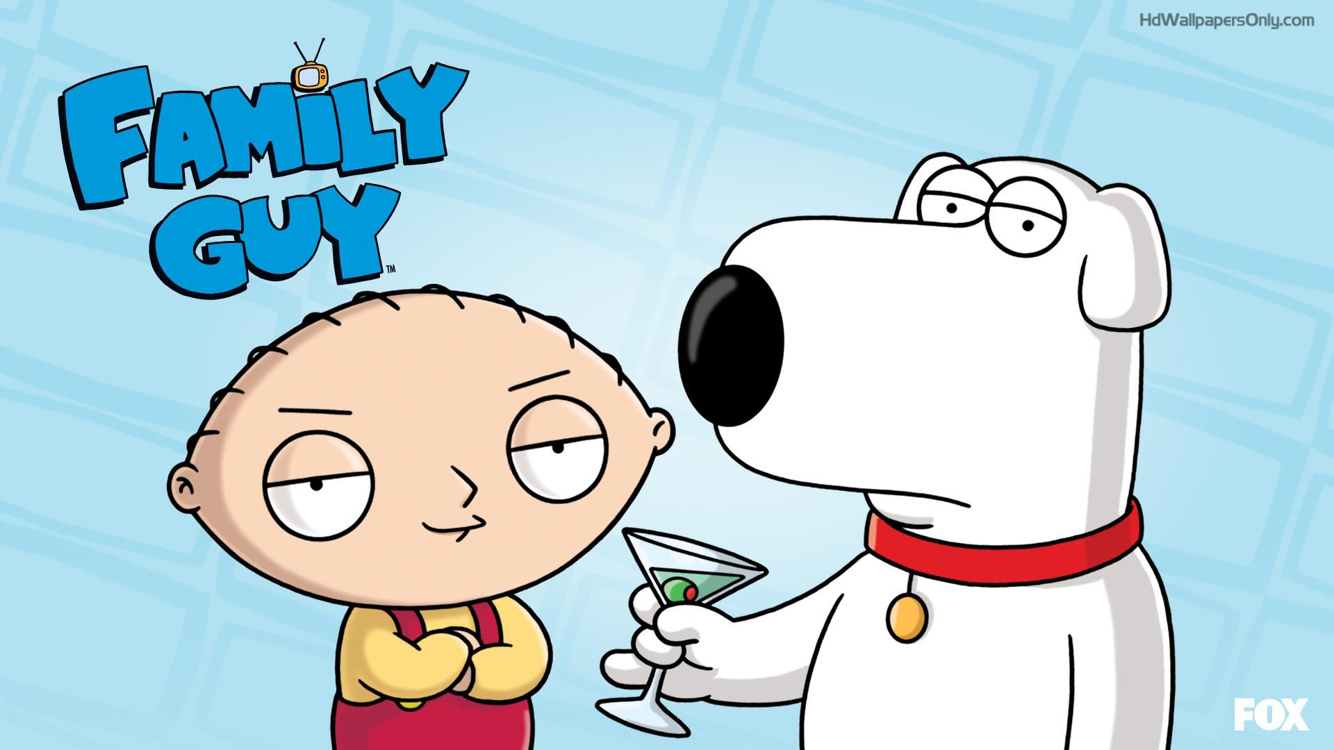 Wallpapers Family Guy
