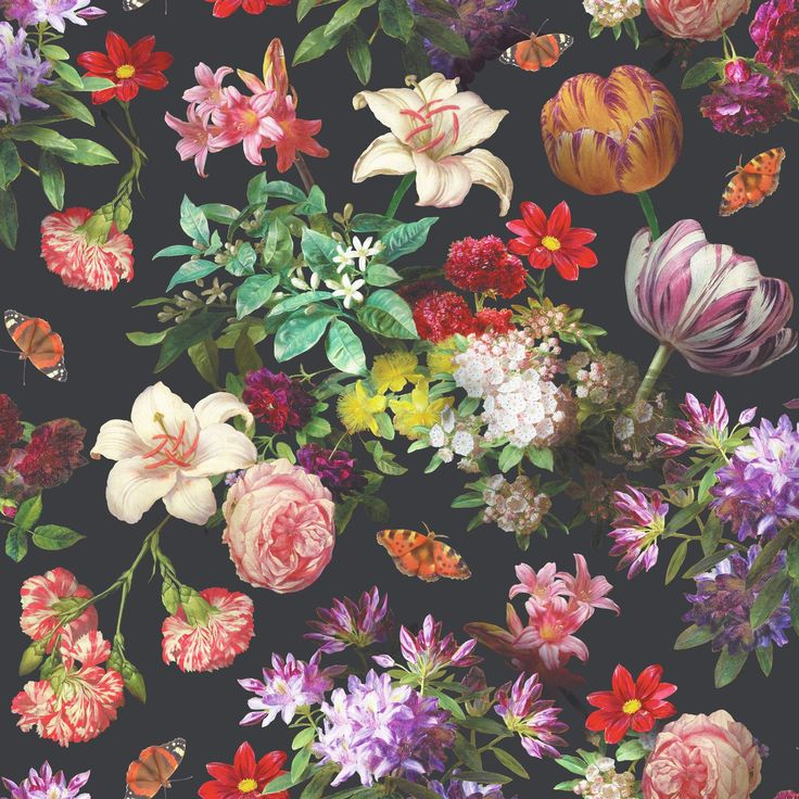 Wallpapers Floral