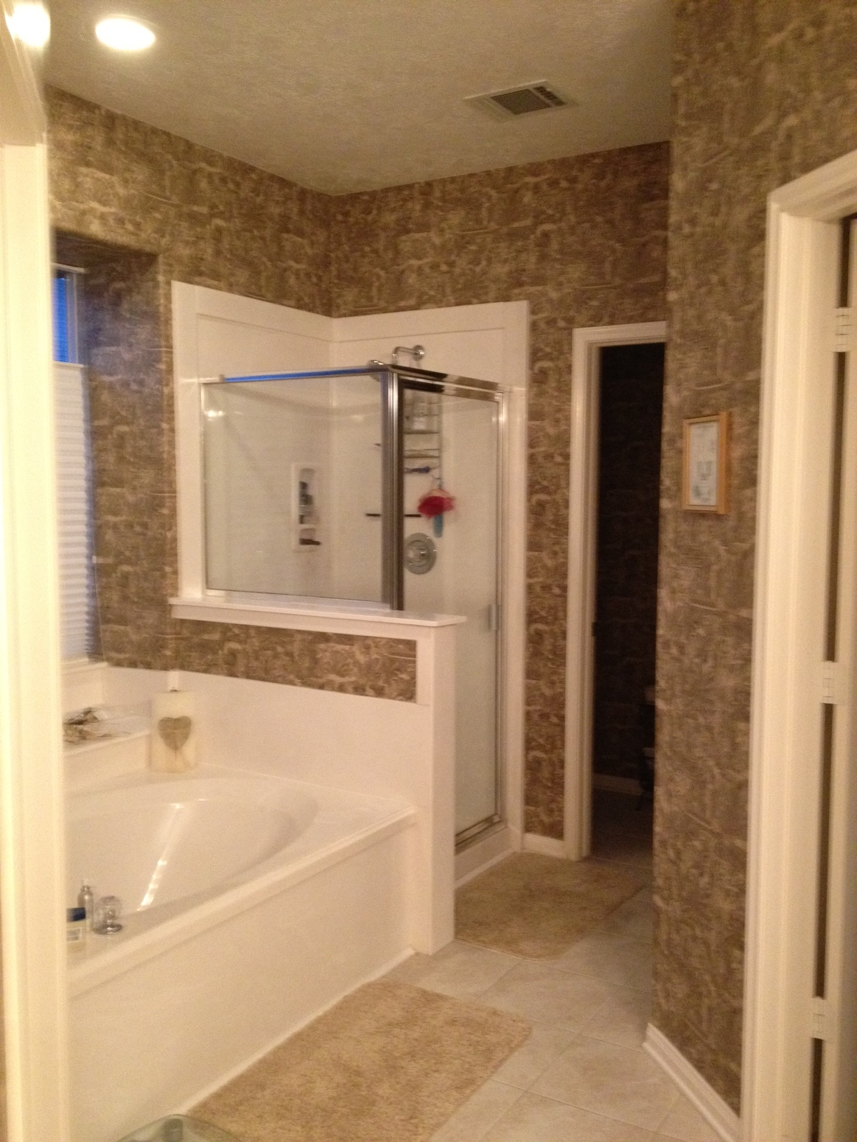 Download Wallpapers For Bathrooms Walls Gallery