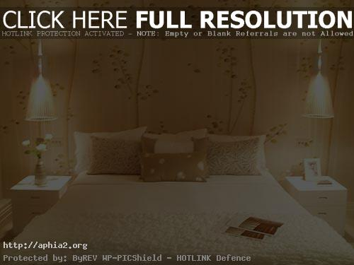 Wallpapers For Bedroom