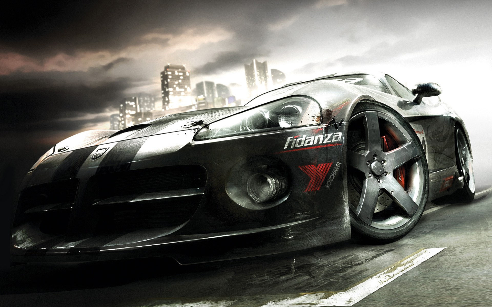 Wallpapers For Car
