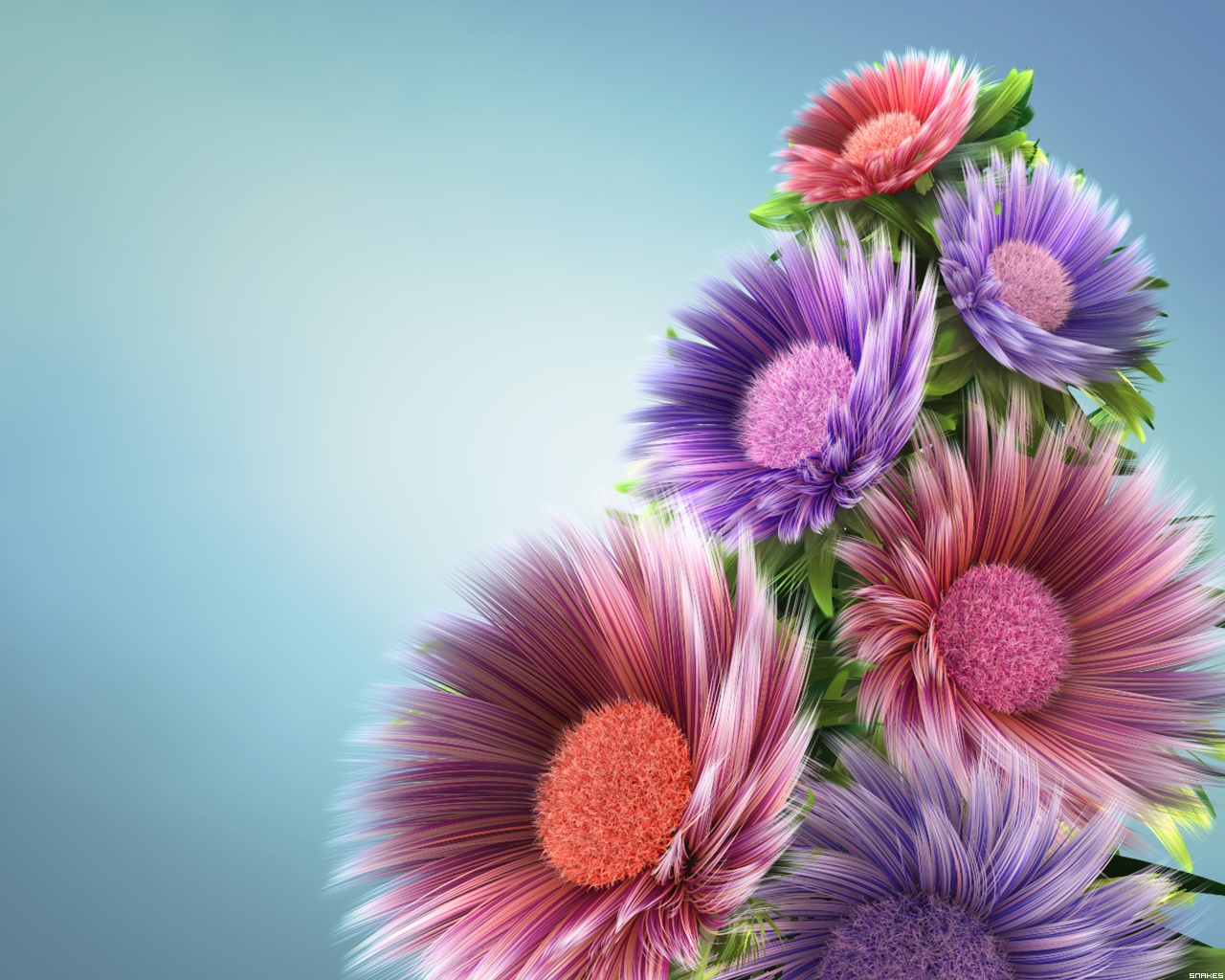 Wallpapers For Flowers And Nature