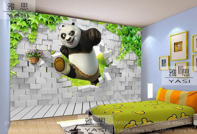 Wallpapers For Kids Rooms