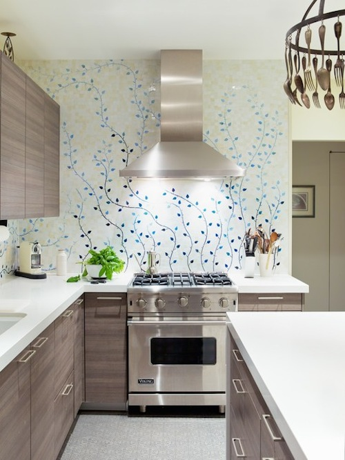 Wallpapers For Kitchen