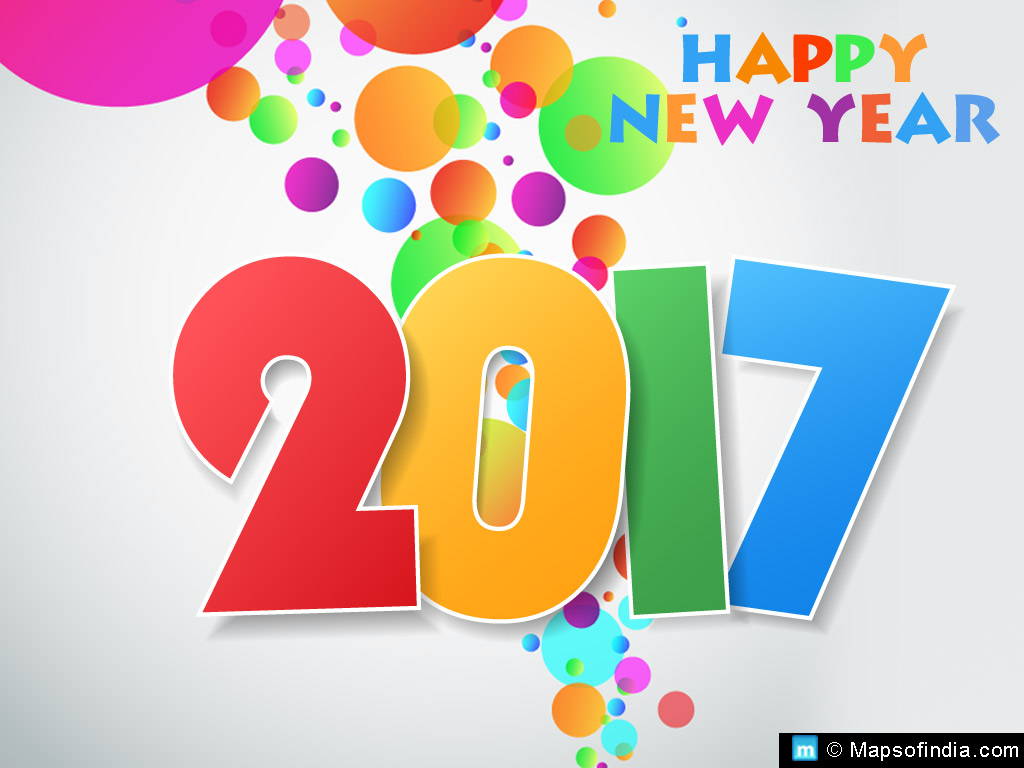 Wallpapers For New Year