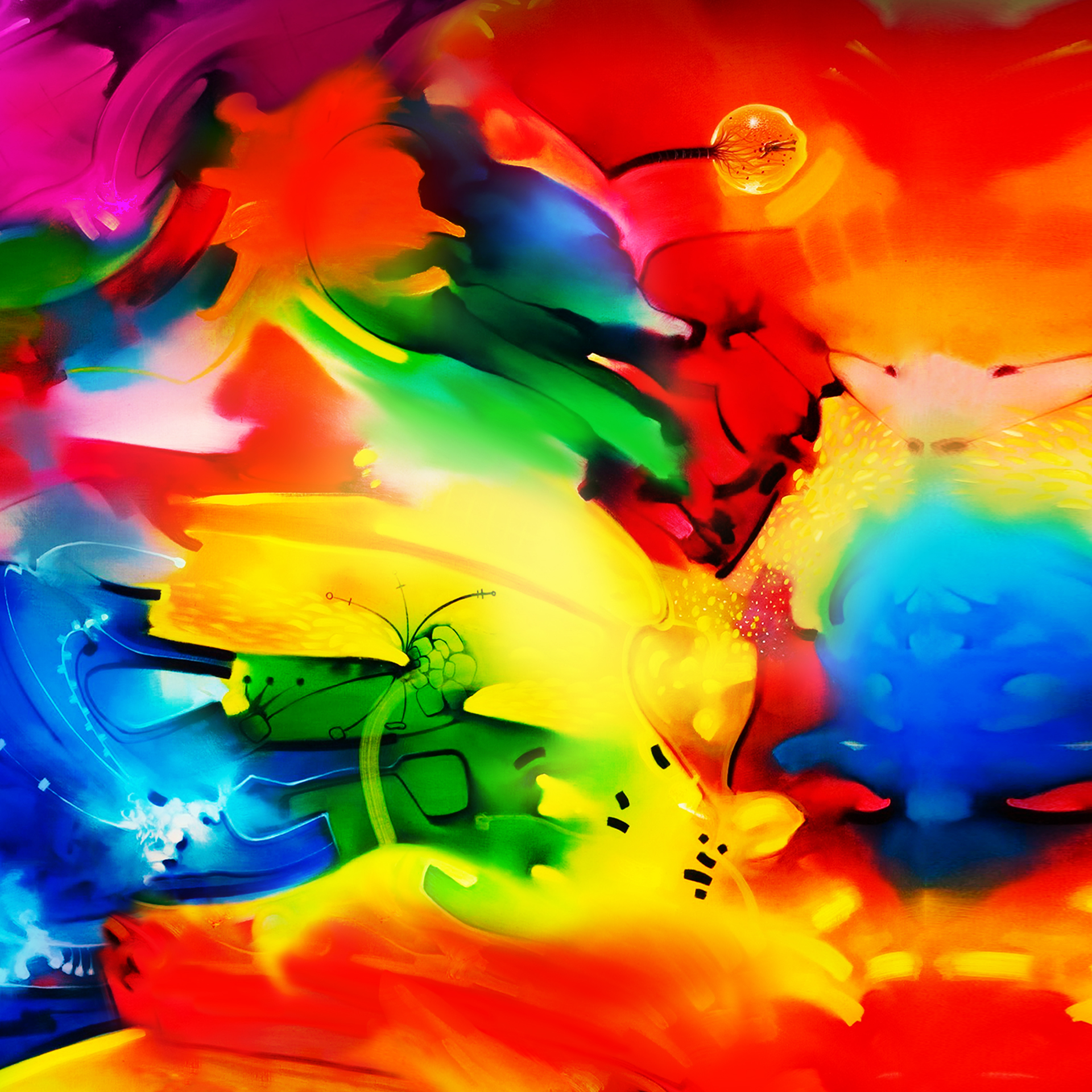 Wallpapers For Samsung Galaxy Note 3