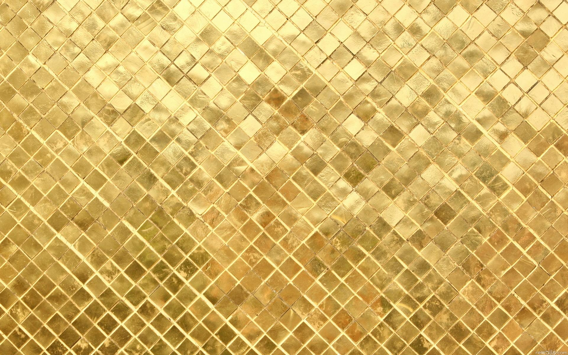 Wallpapers Gold