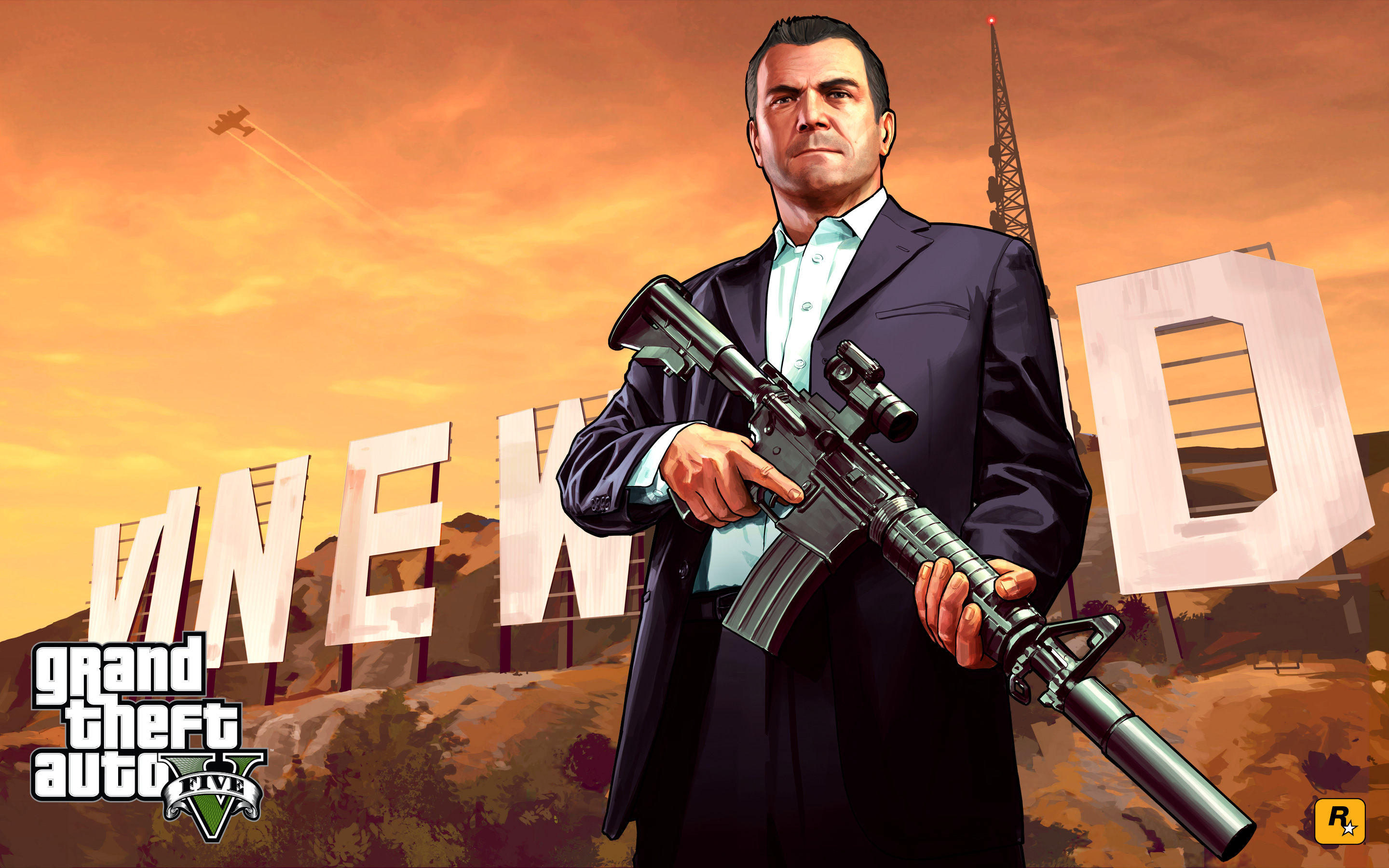 Wallpapers Gta
