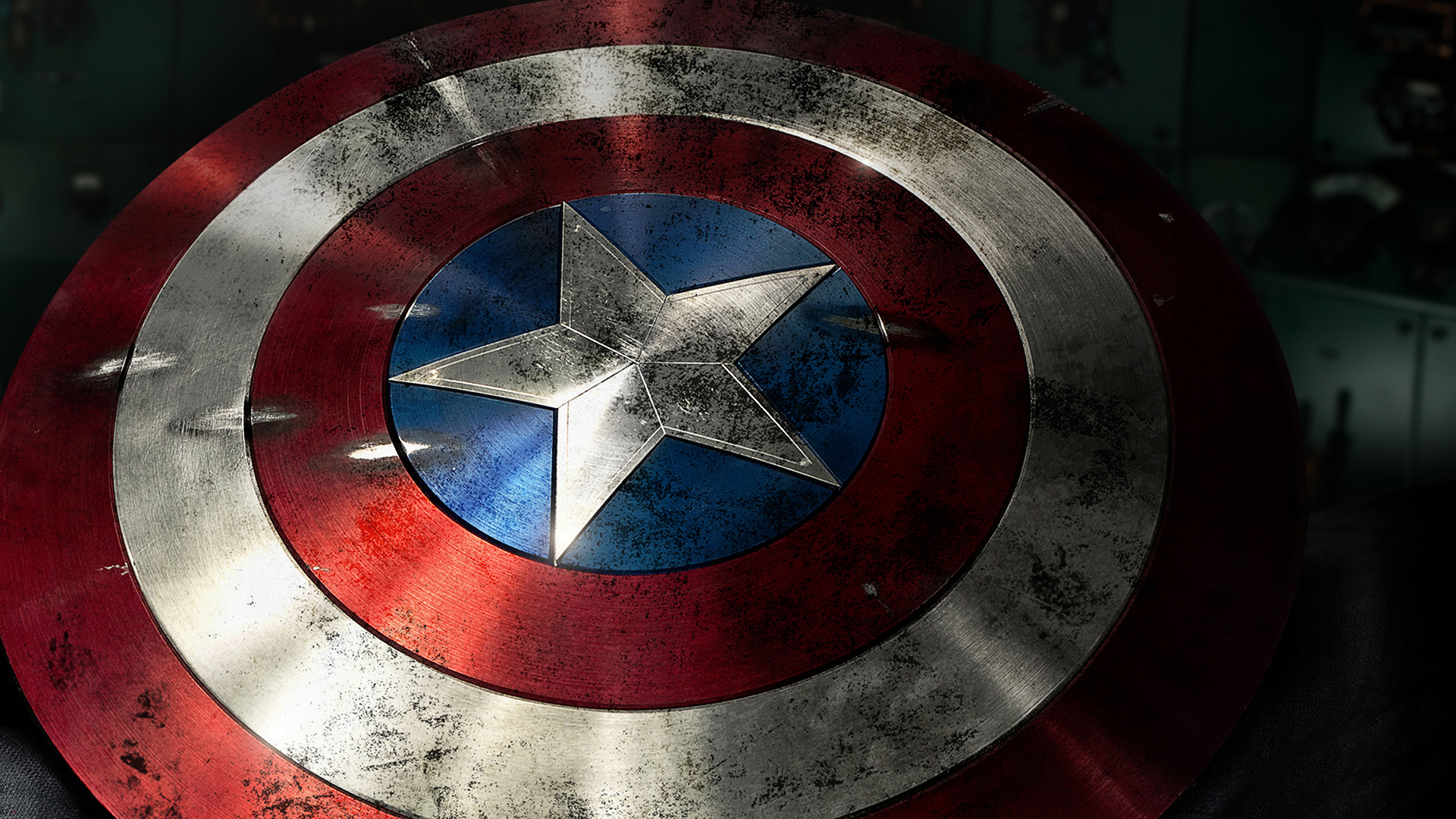 Wallpapers HD Captain America