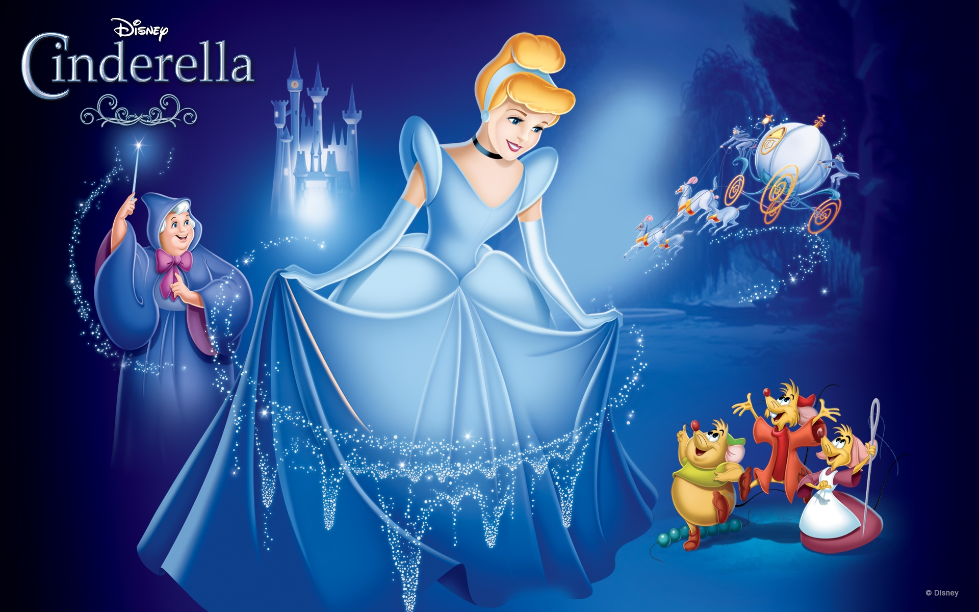 Wallpapers HD Disney
