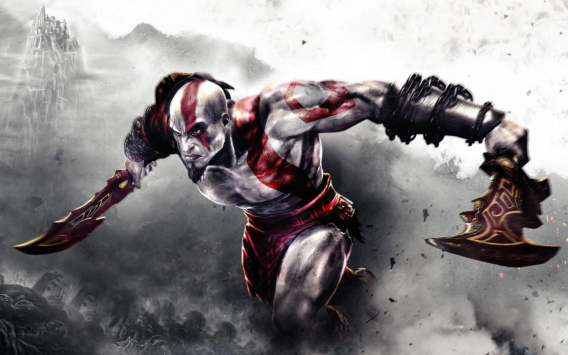 Wallpapers HD Game
