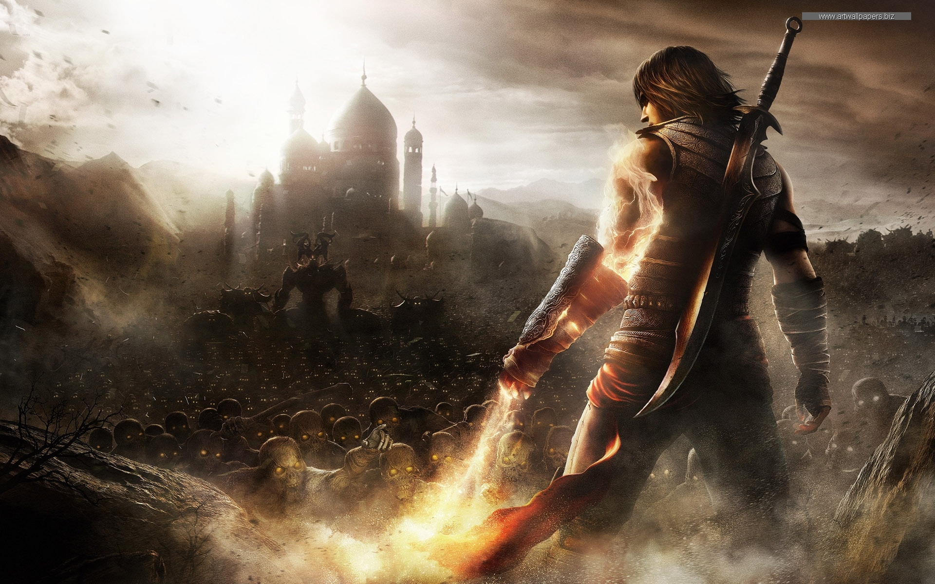 Wallpapers HD Games