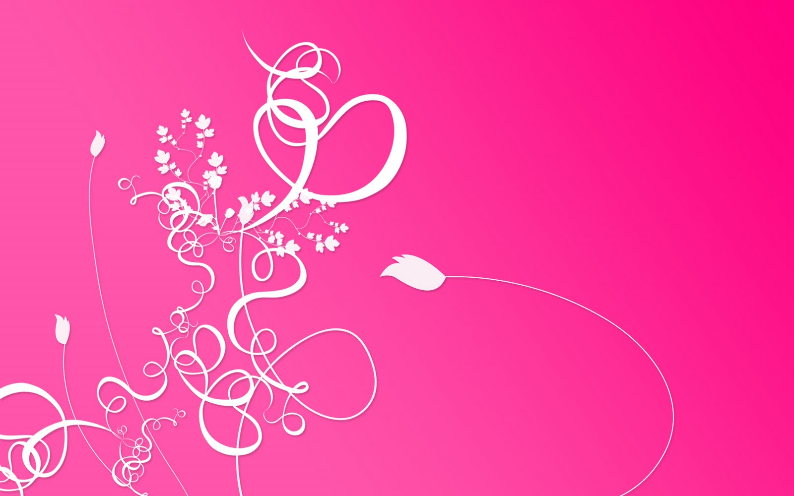 Wallpapers HD Pink