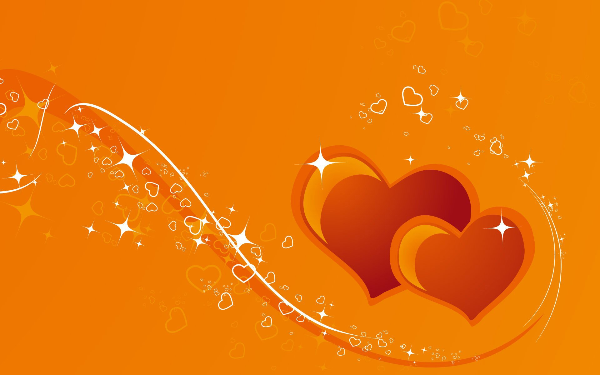 Wallpapers Heart Love