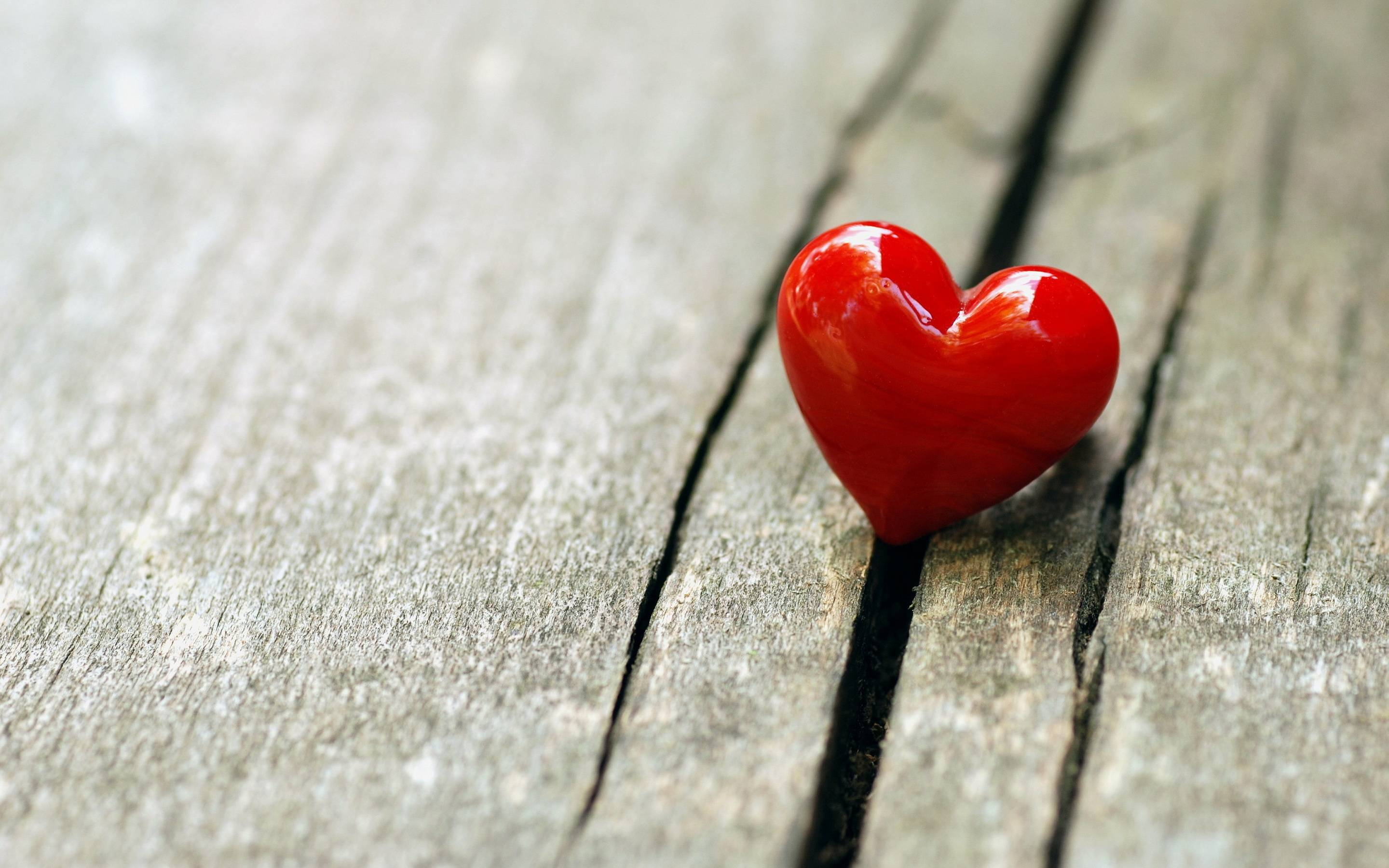 Wallpapers Hearts Love