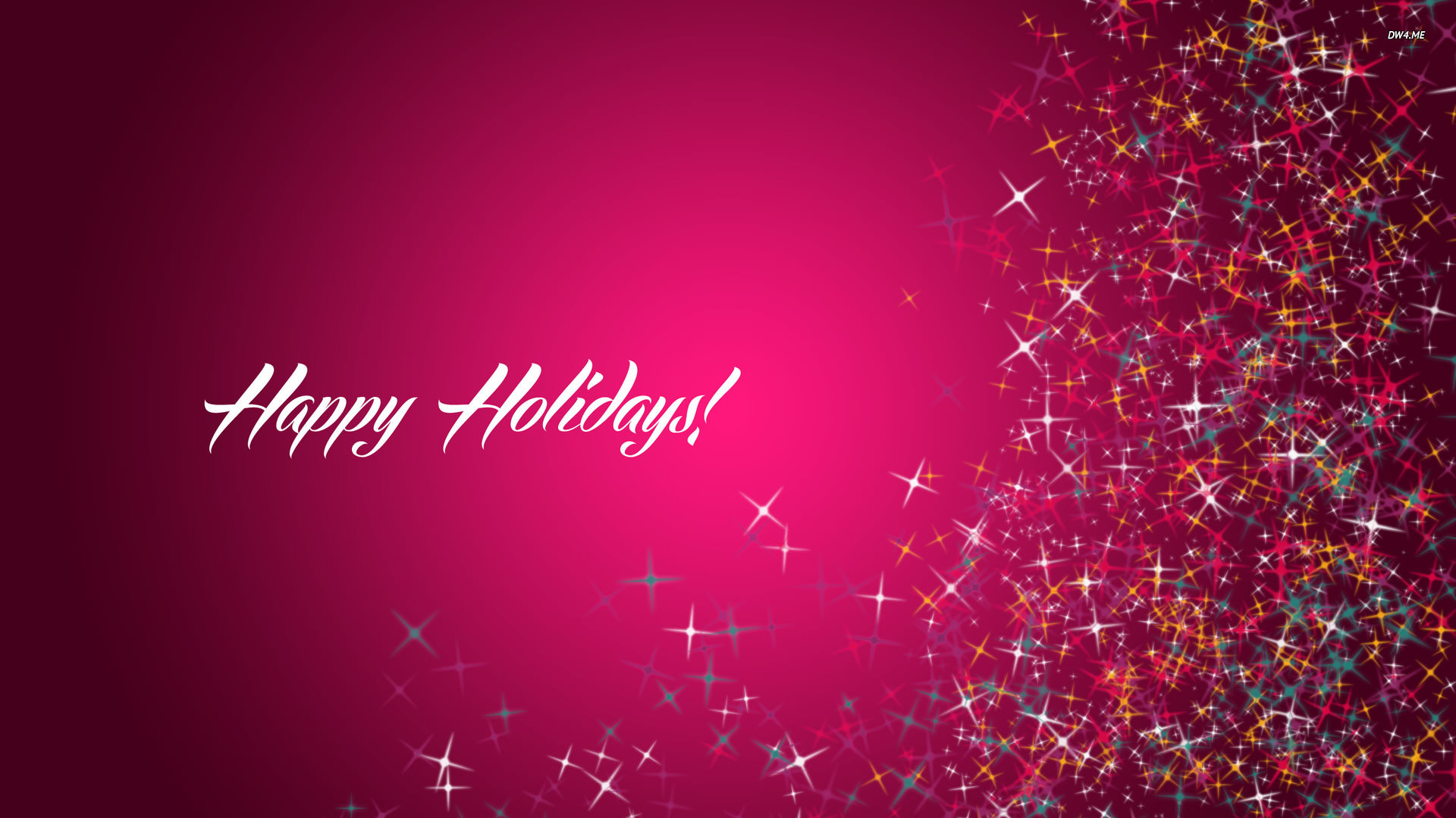 Wallpapers Holiday