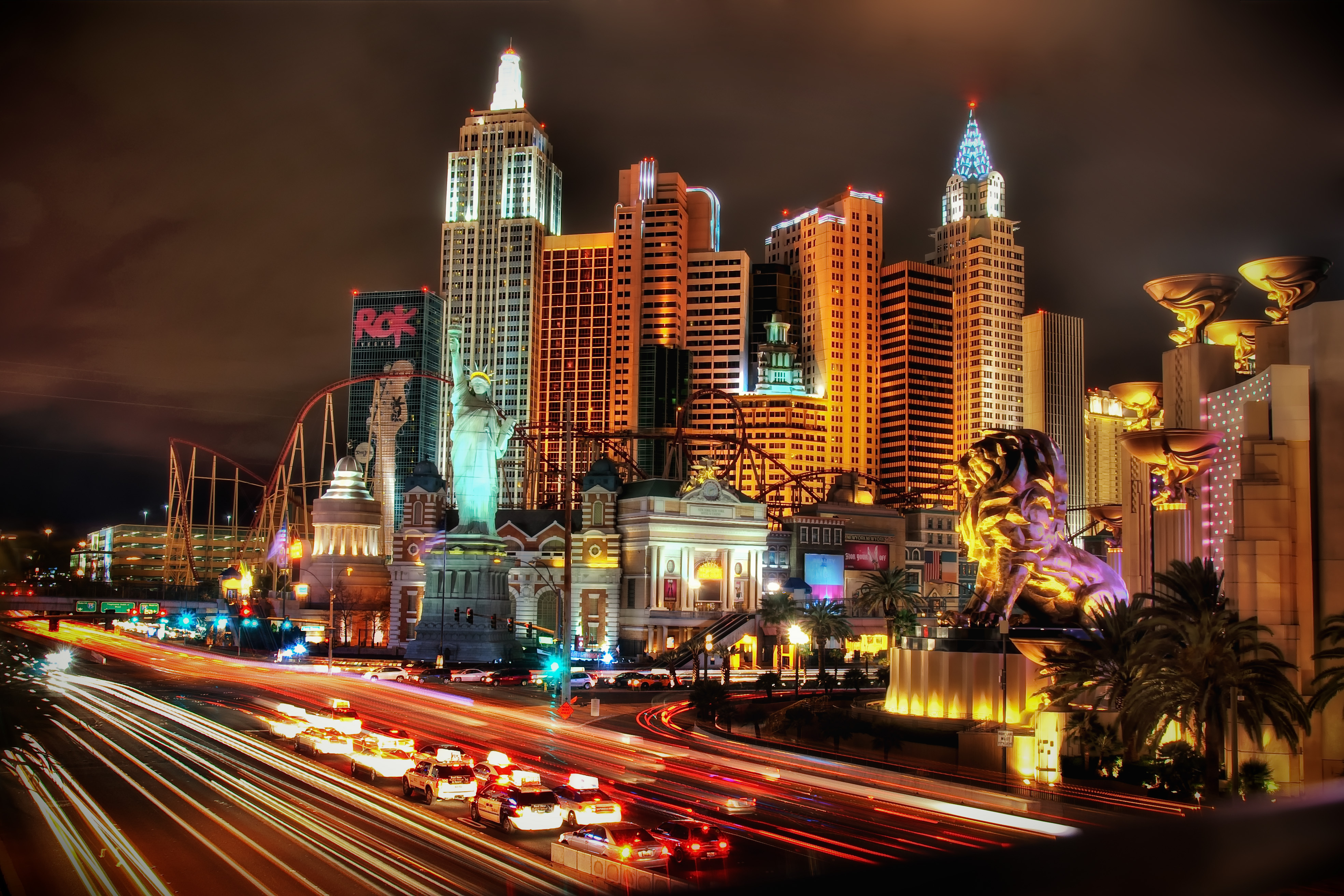 Wallpapers Las Vegas